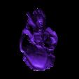 Orangutan Skull.stl Download STL file Replica Real Orangutan Primate Skull and Jaw • Design to 3D print, Anthrobones