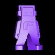 fil-futura.stl Download free STL file Fil Futura • 3D printer design, Formfutura