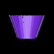 Barcode.STL Download STL file Barcode Pot • 3D printing design, Cr4zy