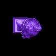 500k_JustChilling.stl Download free STL file Just Chilling • Model to 3D print, bendansie