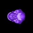 Strognarox_High.stl Télécharger fichier STL gratuit Strognarox • Design à imprimer en 3D, bendansie
