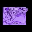 Skyline 2.stl Download free STL file Skyline 2 • 3D printing object, BQ_3D