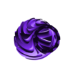 """vase déco 2.stl Download STL file SWEETWAVE"""" vase 3dgregor • 3D print design, 3dgregor"""