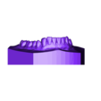 Mandibular.stl Download OBJ file Digital Orthodontic Study Models with Virtual Bases • Design to 3D print, LabMagic3DCAD