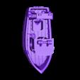 trawler.stl Télécharger fichier STL gratuit FIN le petit Trawler (banc visuel) • Modèle imprimable en 3D, vandragon_de