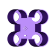 genius.stl Download free STL file Game Genius Simon says game • 3D printer model, CircuitoMaker