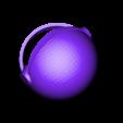 SHLEM(manip).stl Download STL file astronaut's helmet • 3D printable object, URkA