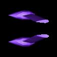 Quilles.stl Download free STL file Sailing boat (bateau) • Model to 3D print, Deun44