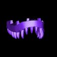 T-rex_Lowpolygon_4.stl Download OBJ file T-rex Tyrannosaurus • 3D printable object, Dynastinae