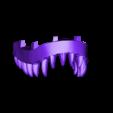 T-rex_HightPolygon_4.stl Download OBJ file T-rex Tyrannosaurus • 3D printable object, Dynastinae