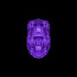 T-rex_HightPolygon_1.obj Download OBJ file T-rex Tyrannosaurus • 3D printable object, Dynastinae