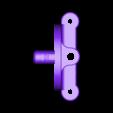 19-RHS-STUB.stl Download STL file Ratrod Pickup • 3D printing template, macone1
