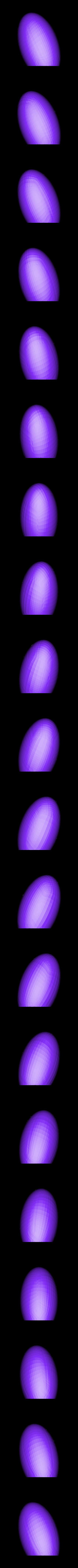 riccio_piccolo v7_riccio_piccolo v7_giallo (2)_riccio_piccolo v7.stl Download STL file hedgehog  • Object to 3D print, Stenoxp