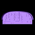 tableau de bord cesna.stl Download free STL file rc Dashboard CESNA model reduced 1/4 • 3D printable design, RCGANG93