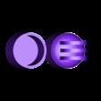 gopro_handle.stl Download free STL file Compact 40 Watt 4,000 Lumen LED Shop Light • 3D printer template, BananaScience