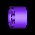 Roue_arriere.stl Download free STL file Rear wheel race in progress • 3D printer design, SimEtJo