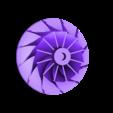 Turbine Allu.stl Download free STL file Turbine • Design to 3D print, SimEtJo