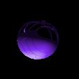 oeuf à peindre 13.stl Download STL file eggs to decorate 3dgregor • 3D printer model, 3dgregor