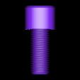 tornillo cascanueces.stl Download free STL file nutcracker • Template to 3D print, gabrielrf