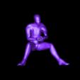 10.stl Download STL file climber • Template to 3D print, martinaandrea