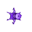Sentinel2.stl Download 3DS file Sentinel robot - Rawly • 3D printing template, Puf