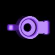 Rear hub.stl Télécharger fichier STL gratuit WLtoys A959 • Plan imprimable en 3D, EvolvingExtrusions