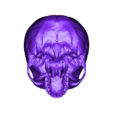 main_stl.stl Download free STL file Human Skull • 3D print model, 3D-mon