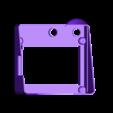 Top_Shell.stl Download free STL file RepRapDiscount Full Graphic Smart Controller Case • 3D printer template, MightyNozzle