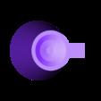 Rotary_Knob.stl Download free STL file RepRapDiscount Full Graphic Smart Controller Case • 3D printer template, MightyNozzle