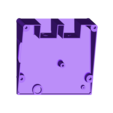 Bottom_Shell.stl Download free STL file RepRapDiscount Full Graphic Smart Controller Case • 3D printer template, MightyNozzle
