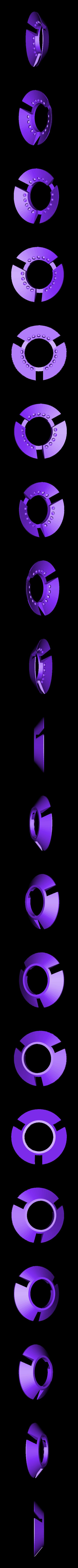 Part6-1.STL Download STL file Tracer pulse bomb. • 3D printable design, Cosple