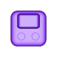 SmallDeskCaddy.stl Download free STL file Small Desk Caddy • 3D print design, MeesterEduard