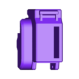 Calf-Right-Blue.stl Télécharger fichier STL gratuit Big Optimus Prime! - Modèle multi-matériaux • Plan pour imprimante 3D, ChaosCoreTech