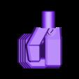 Hand-Left.stl Télécharger fichier STL gratuit Big Optimus Prime! - Modèle multi-matériaux • Plan pour imprimante 3D, ChaosCoreTech