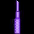 Shoulder-Right-Silver.stl Télécharger fichier STL gratuit Big Optimus Prime! - Modèle multi-matériaux • Plan pour imprimante 3D, ChaosCoreTech