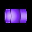 Shoulder Socket.stl Télécharger fichier STL gratuit Big Optimus Prime! - Modèle multi-matériaux • Plan pour imprimante 3D, ChaosCoreTech