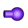 Shoulder-Ball.stl Télécharger fichier STL gratuit Big Optimus Prime! - Modèle multi-matériaux • Plan pour imprimante 3D, ChaosCoreTech
