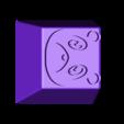 Shiny_Trug_3.stl Télécharger fichier STL Casquette de l'ours de la remise des diplômes de Kanye West • Design pour impression 3D, 3DPrintingGurus
