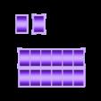 boite à cannette(1).stl Download free STL file bobbin case, sewing • 3D printable template, plok21