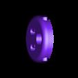 humptydumpty.stl Télécharger fichier STL gratuit Échelle Peg Toy 3000: Codename Overkill • Modèle imprimable en 3D, ecoiras