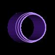Holder.stl Download free STL file Low poly deer lamp • 3D printer object, Gonzalor