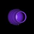 vase_modelie01.STL Download STL file Vase Model • 3D printable design, Tibe-Design