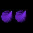 Pumpkin Devil.stl Download free STL file Pumpkin Devil • 3D printing template, Hom3d