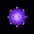grenade fort.stl Download STL file Fortnite Impulse Grenade • 3D printer object, Freesty