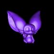 MomoComplete.stl Download STL file Momo • 3D printable design, ZeraStudio