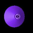entonnoir.stl Download free STL file Funnel • 3D printer object, fils