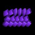 Sphere Builder Blocks A.stl Download free STL file Sphere Builder • 3D printable object, FerryTeacher