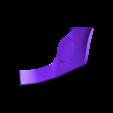 part 3.stl Download STL file Deathstroke Injustice Helmet • 3D printable model, VillainousPropShop