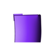 part 15.stl Download STL file Deathstroke Injustice Helmet • 3D printable model, VillainousPropShop