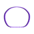CUSTOM Hexagon Bracelet Blank.stl Download STL file Jewelry Pack - Bracelet Wristband Pendant Military Dog Tag Heart • 3D printer model, Custom3DPrinting